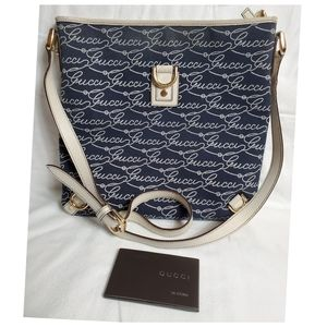 Authentic Preowned Gucci Crossbody